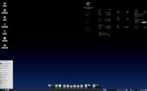 Conheça Linux Kodachi – um Debian focado em privacidade e anonimato