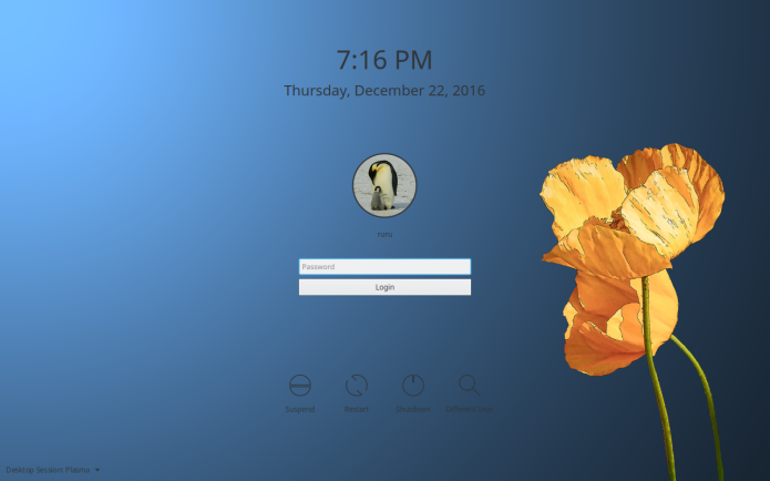 OpenMandriva Lx 3.01 já está disponível para download