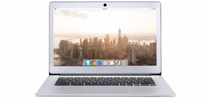 Conheça Trenta OS - um Linux parecido com MacOS