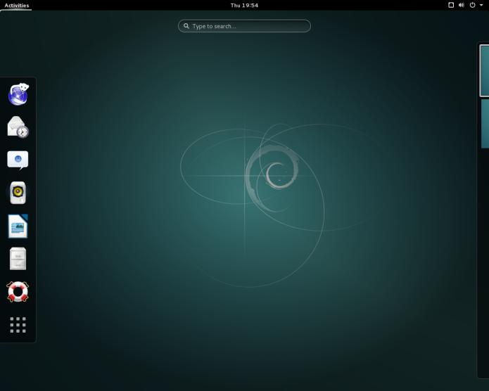 Debian 8.7 já está disponível para download! Baixe agora!
