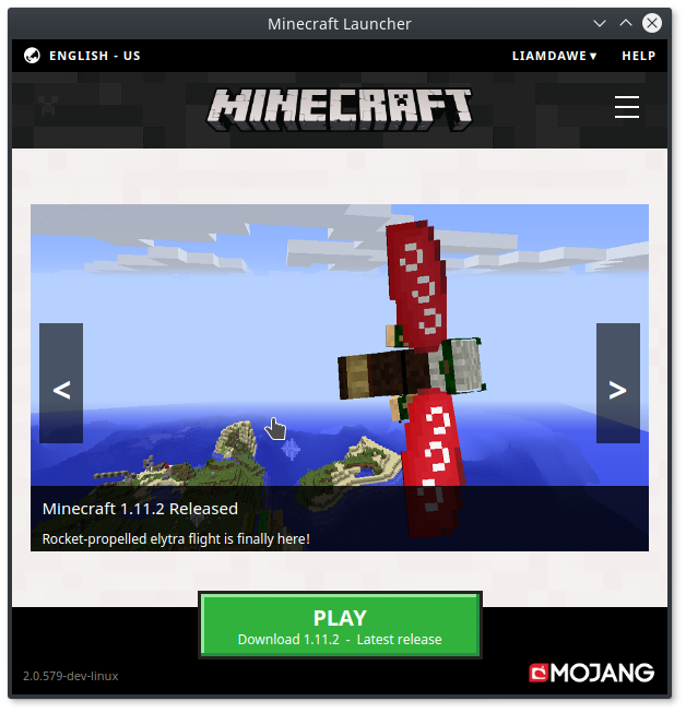 Como instalar o Minecraft Launcher for Linux no Ubuntu, Mint e derivados