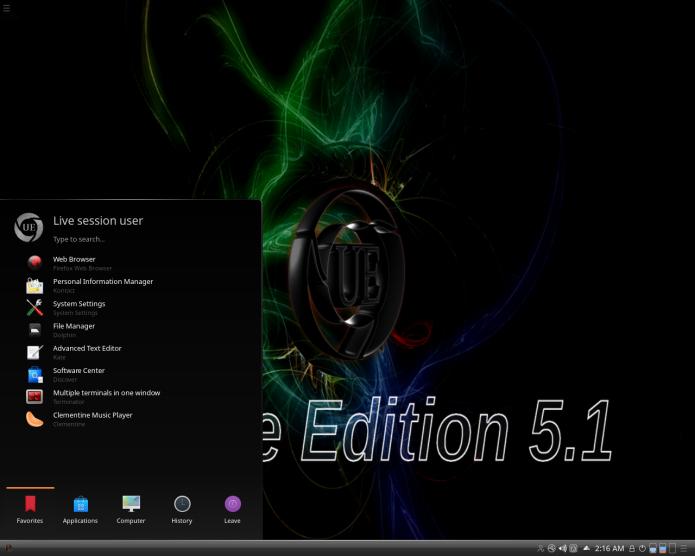Ultimate Edition 5.1 já está disponível para download