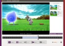 Como instalar o editor de vídeos VidCutter no Ubuntu e outras distros