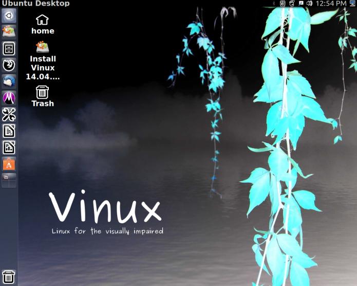 Distro Vinux 5.1 já está disponível para download! Baixe agora!