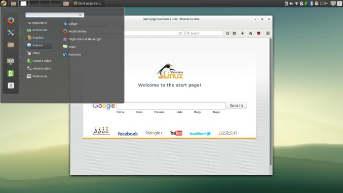Calculate Linux 17 Cinnamon já está disponível para download