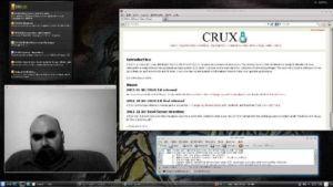 CRUX 3.3 já está disponível para download! Baixe agora!