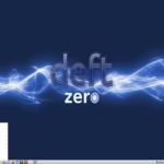 DEFT Linux 2017.1 Zero já está disponível para download