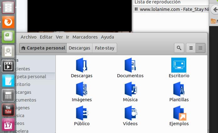 Instalando o pacote de ícones Sigma Metro no Ubuntu