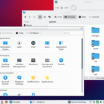 PCLinuxOS 2017.02 KDE já está disponível para download