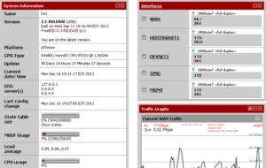 pfSense 2.3.4 já está disponível para download! Baixe agora!