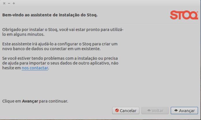 Como instalar o aplicativo Stoq no Ubuntu e derivados