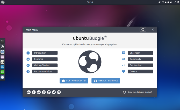 Ubuntu 17.04 Beta 1 já está disponível para download! Baixe agora!