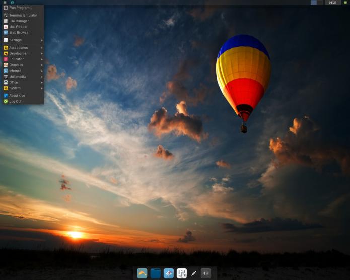 Zenwalk Linux 220217 já está disponível para download