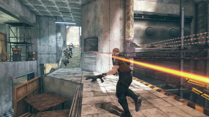 Ballistic Overkill no Linux via Steam - Jogo será lançado dia 28 de Março