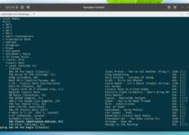 Como instalar o app de rádio Curseradio no Ubuntu e derivados
