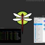 DragonFly BSD 4.8.0 já está disponível para download! Baixe agora!