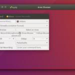 Como instalar o Green Recorder no Ubuntu 16.04 ou superior