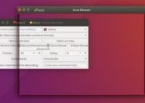 Como instalar o Green Recorder no Ubuntu e derivados