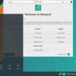Manjaro 17.1.0 lançado - Confira as novidades e baixe