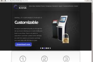 Porteus Kiosk 4.3.0 já está disponível para download! Baixe agora!