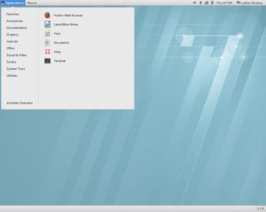 Red Hat Enterprise Linux 7.4 já está disponível para download