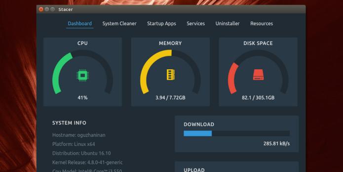stacer no ubuntu debian - Como instalar a última versão do Blender no Ubuntu