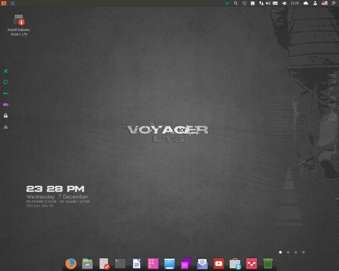 Voyager 16.04.2 já está disponível para download! Baixe agora!