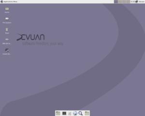 Devuan GNU+Linux 1.0.0 já está disponível para download