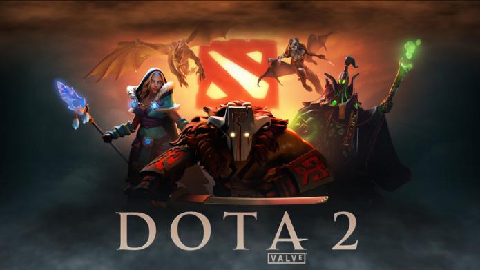 Experimente o jogo Dota 2 no Linux via Steam