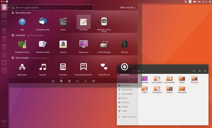 Ubuntu com Unity - nova variante já pode ser baixada para testes
