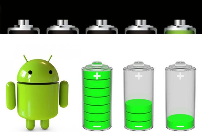 Aumente a vida útil da bateria de seu Smartphone Android