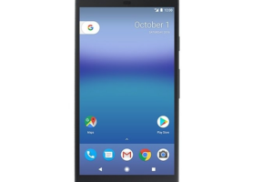Como colocar os botões virtuais do Google Pixel em qualquer Android