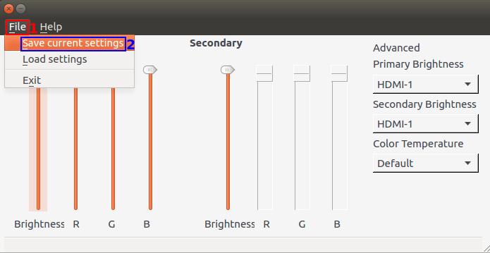 Como instalar o Brightness Controller no Ubuntu e derivados
