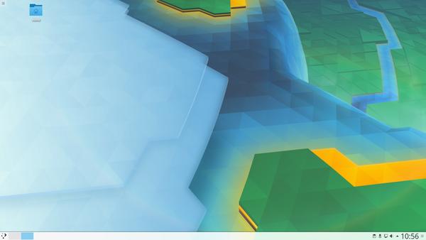 Lançado KDE Plasma 5.10 - conheça as novidades
