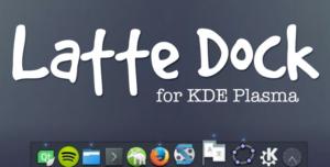 Como instalar a Latte Dock no Ubuntu e derivados