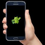 Como liberar muito espaço em um celular Android