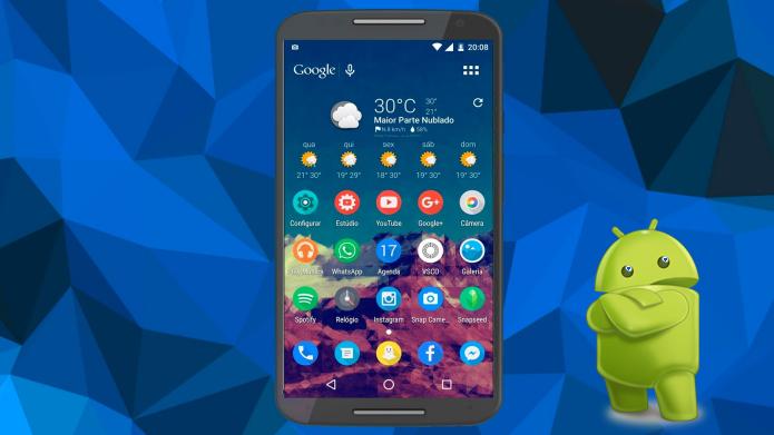 Conheça os melhores aplicativos gratuitos para Android