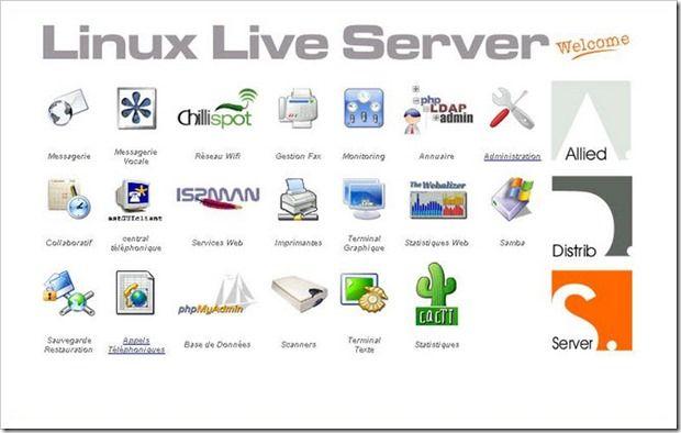 SME Server 9.2 já está disponível para download! Baixe agora!
