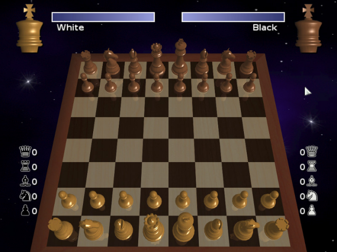 Ubuntu GamePack - uma distro cheia de jogos para gamers
