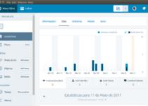 Como instalar o app WordPress Desktop no Linux via Snap