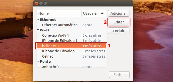 conexao 2 - Musikcube no Linux - Conheça esse player baseado no terminal