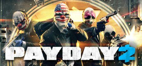 Payday 2 gratuito na Steam! Aproveite essa promoção!