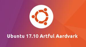Ubuntu 17.10 beta 2 já está disponível para download! Baixe agora e experimente!