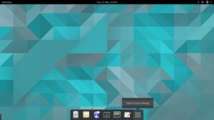 Dash to Dock no GNOME Shell - Conheça uma dock avançada para esse ambiente