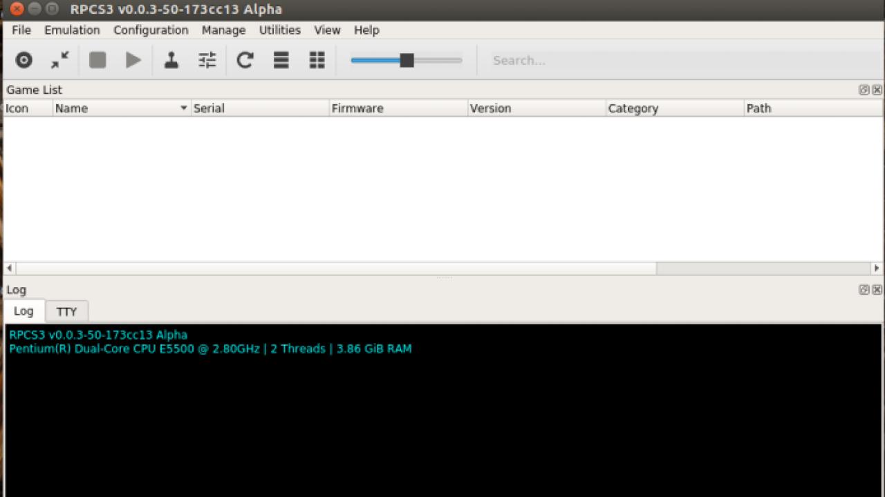 emulador de PS3 RPCS3 no Linux - COnheça e veja como instalar
