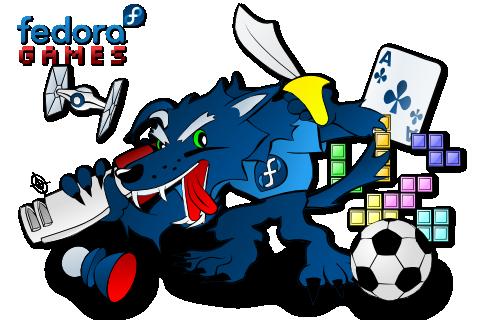 Fedora Games Spin - um fedora voltado para os gamers