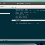 Usando o Google Play Music a partir do terminal com o JAM