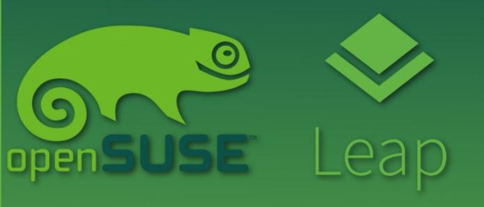openSUSE Leap 42.3 já está disponível para download! Baixe agora!