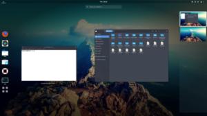 Instalando o tema e os ícones Flat Remix no Ubuntu, Linux Mint e derivados