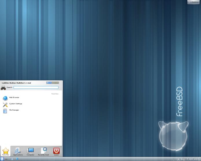 FreeBSD 11.1 já está disponível para download! Baixe e experimente!